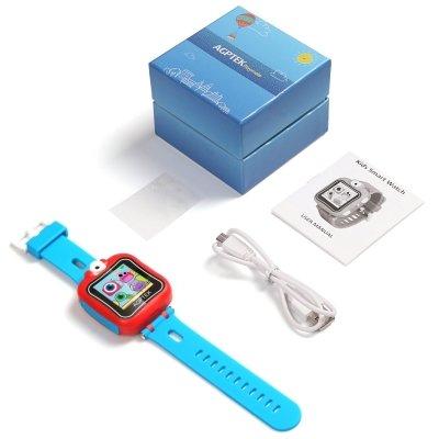 SmartWatch per Bambini 4-9 Anni AGPTEK set pack