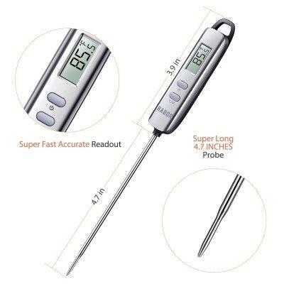 Termometro da cucina HaborHBCP022AH fast veloce IMG 2