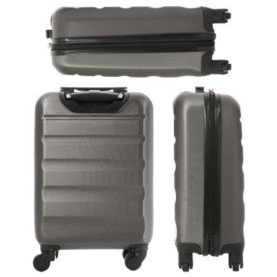 Trolley Aerolite ABS design IMG 5