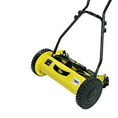 Vigor 7100810 Tagliaerba manuale a spinta ruote due IMG 3