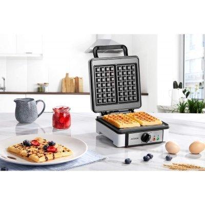 Waffle Aicool colazione buona IMG 4