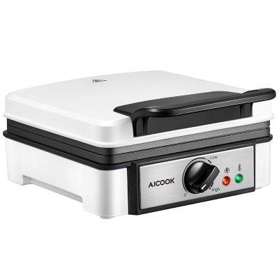 Macchina Per Waffle Aicook