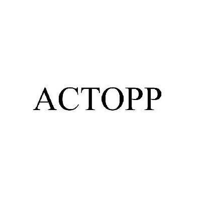 actopp brand logo