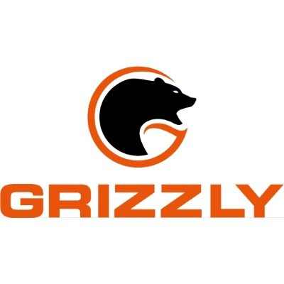 grizzly logo marchio