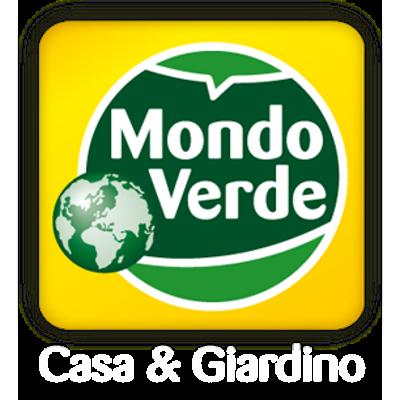 mondoverde logo marchio