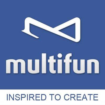multifun logo marchio