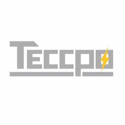 teccpo logo brand