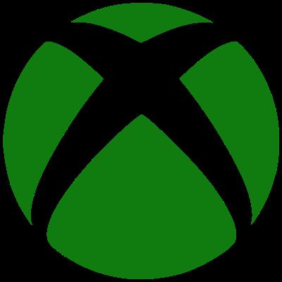 xbox logo amrchio