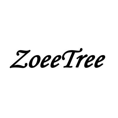 zoee tree logo marchio