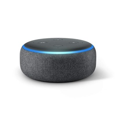Assistente vocale Amazon Echo Dot frst