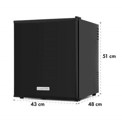 Mini frigo Klarstein MKS-5 misure altezza IMG 5