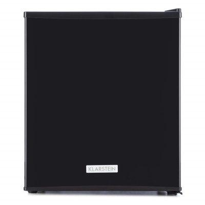 Mini frigo Klarstein MKS-5 nero fronte IMG 1