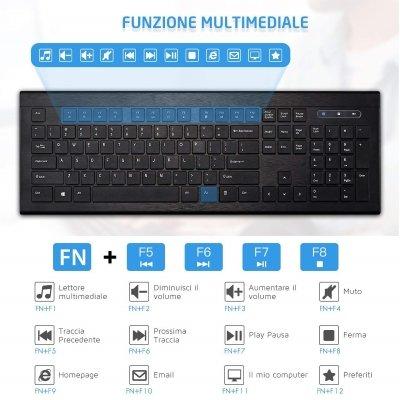 Tastiera topelek funzioni varie IMG 3