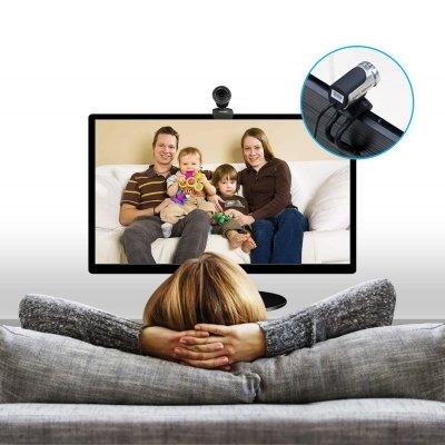 Webcam TeckNet C018 ripresa video IMG 3