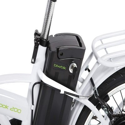 bicicletta-elettrica-Biwik-200-batteria IMG 4