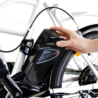 Bicicletta elettrica IMG 2