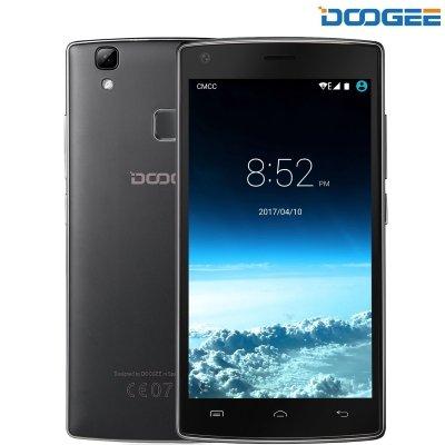 Recensione Smartphone DOOGEE X5 MAX Dual SIM