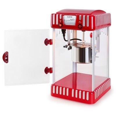 macchina per popcorn Klarstein Volcano design IMG 3