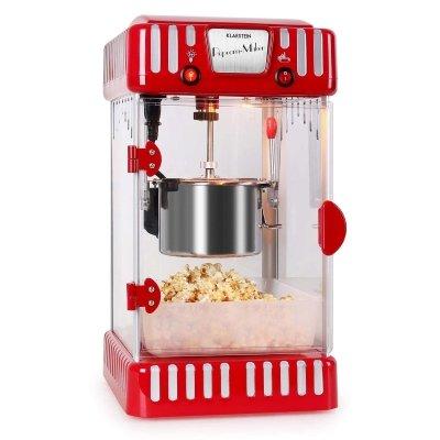 Macchina per Popcorn Klarstein Volcano