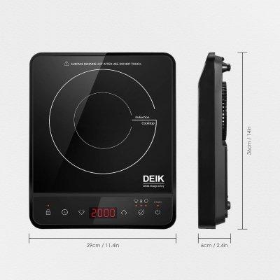 Fornello-DEIKI-bt-g20-dimensioni IMG 1