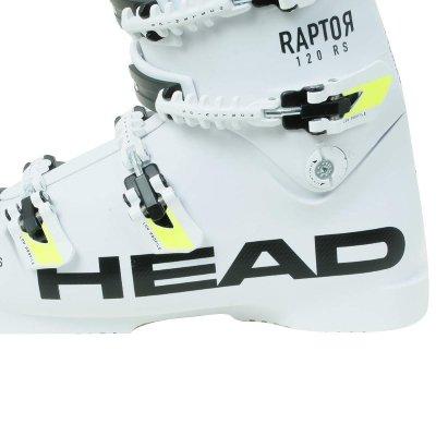Scarponi da sci HEAD RAPTOR 120 RS agganci IMG 4