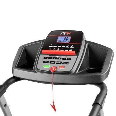 Tapis roulant Fitfu mc100 display IMG 2