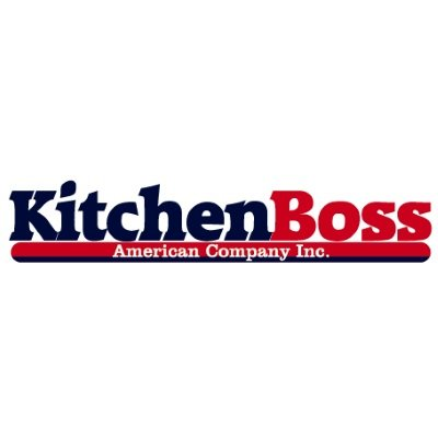 kitchenboss brand logo