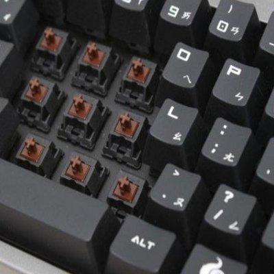 tastiera tipologia