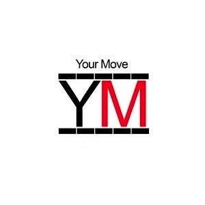your move ym brand logo