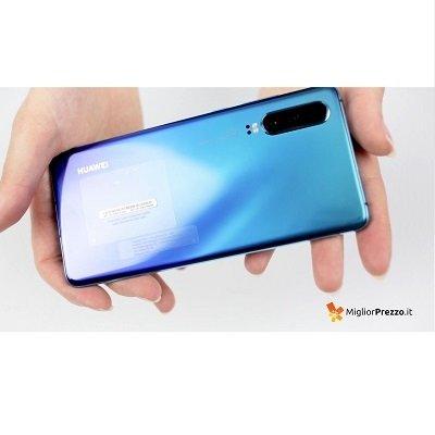 Smartphone Huawei P30 IMG 7