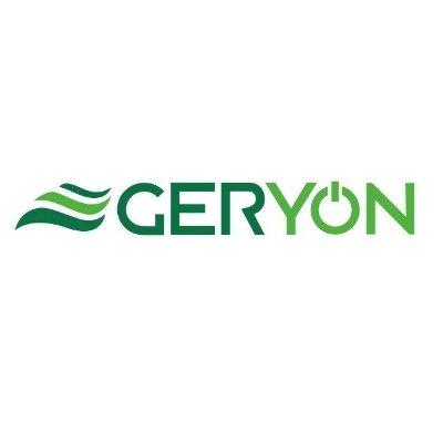 Geryon brand logo