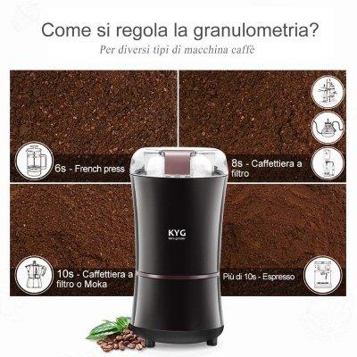 macinacaffè kig 003503 funzionalità IMG 4