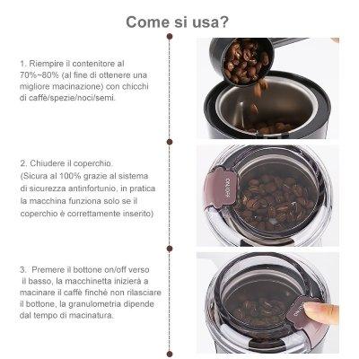 macinacaffè kig 003503 procedimento IMG 3