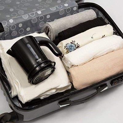Bollitore da viaggio Aicok KE7125-V valigia IMG 5