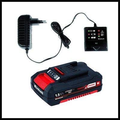 Tagliabordi elettrico Einhell GC-ET 2522 accessori IMG 5