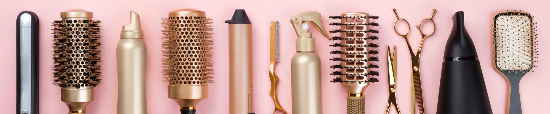 come usare il ferro arriccia capelli