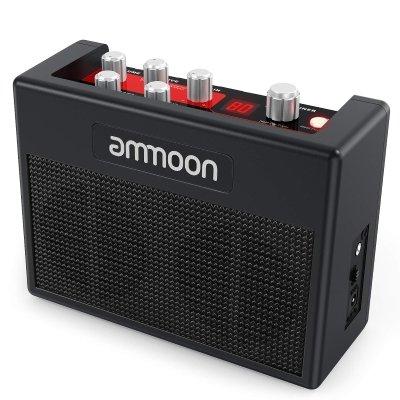 Amplificatore Ammoon