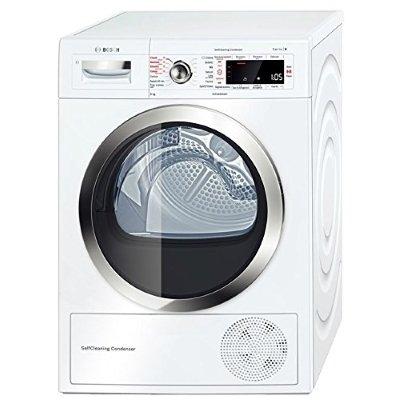Bosch Serie 8 WTW855R9IT 9 Kg A+++