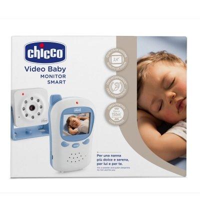 Baby monitor chicco.funzionalitàjpg IMG 4