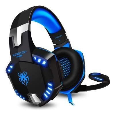 Cuffie da gaming Kingtop KG2000