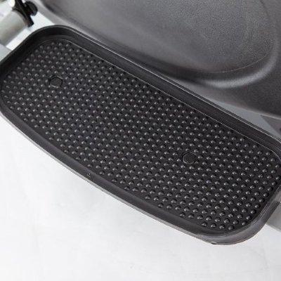 Cyclette ellittica Stepper Cross Trainer Boudech accessori IMG 1