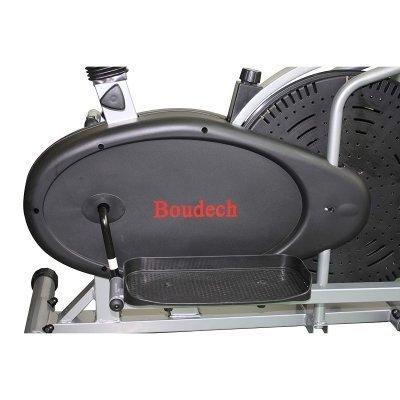 Cyclette ellittica Stepper Cross Trainer Boudech caratteristiche IMG 2