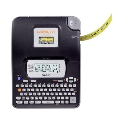 Etichettatrice CASIO KL-820