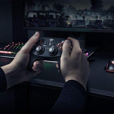 Gamepad funzionalità IMG 1