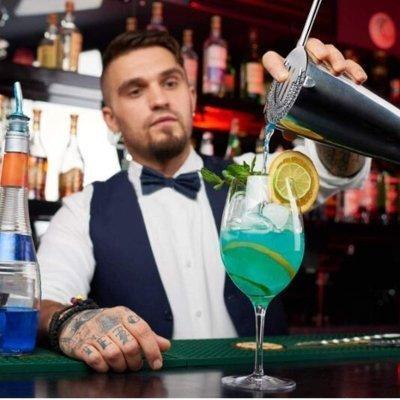 Kit da Barman Elepawl caratteristiche IMG 1