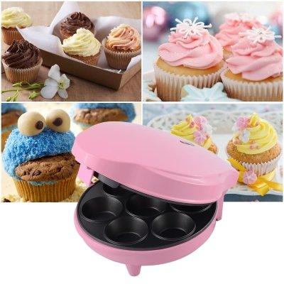 Macchina per cupcake e muffin Aigostar funzioni IMG 3