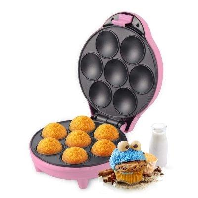 Macchina per Muffin e Cupcake Aigostar