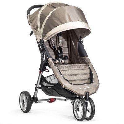 Passeggino Baby Jogger City Mini 3