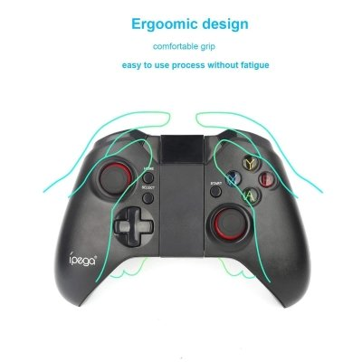 PowerLead Gapo Game Controller caratteristiche IMG 1