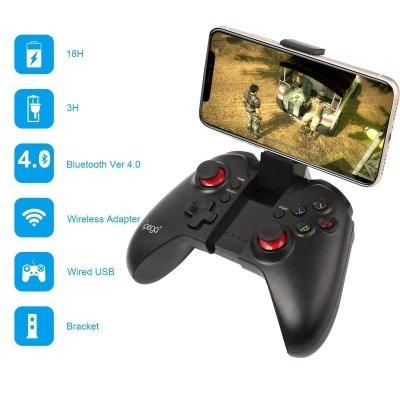 PowerLead Gapo Game Controller funzioni IMG 3